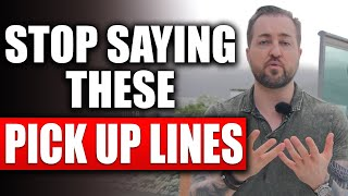Stop Saying These Pick Up Lines | Real Dating Advice