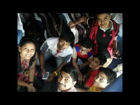 Young Astronomers Talent Search - 2013 _ Trip to ISRO