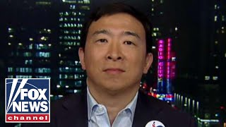 2020 hopeful Andrew Yang proposes $1G per month for every American