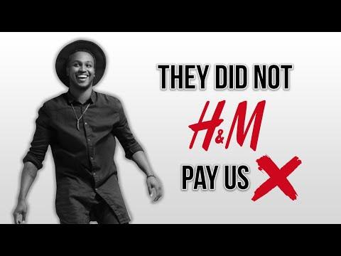STORYTIME | How I Became A H&M MODEL?!