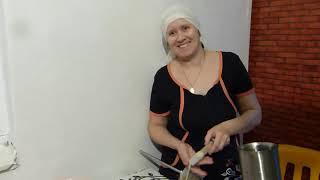 Простите нас за это видео...Настоящая жена в деревне