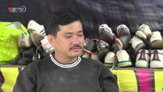 Gala Việc Tử Tế 2016   Beo, Cậu Bé Sửa Giày Dép Miễn Phí cho Người Nghèo TP. HCM   VTV24