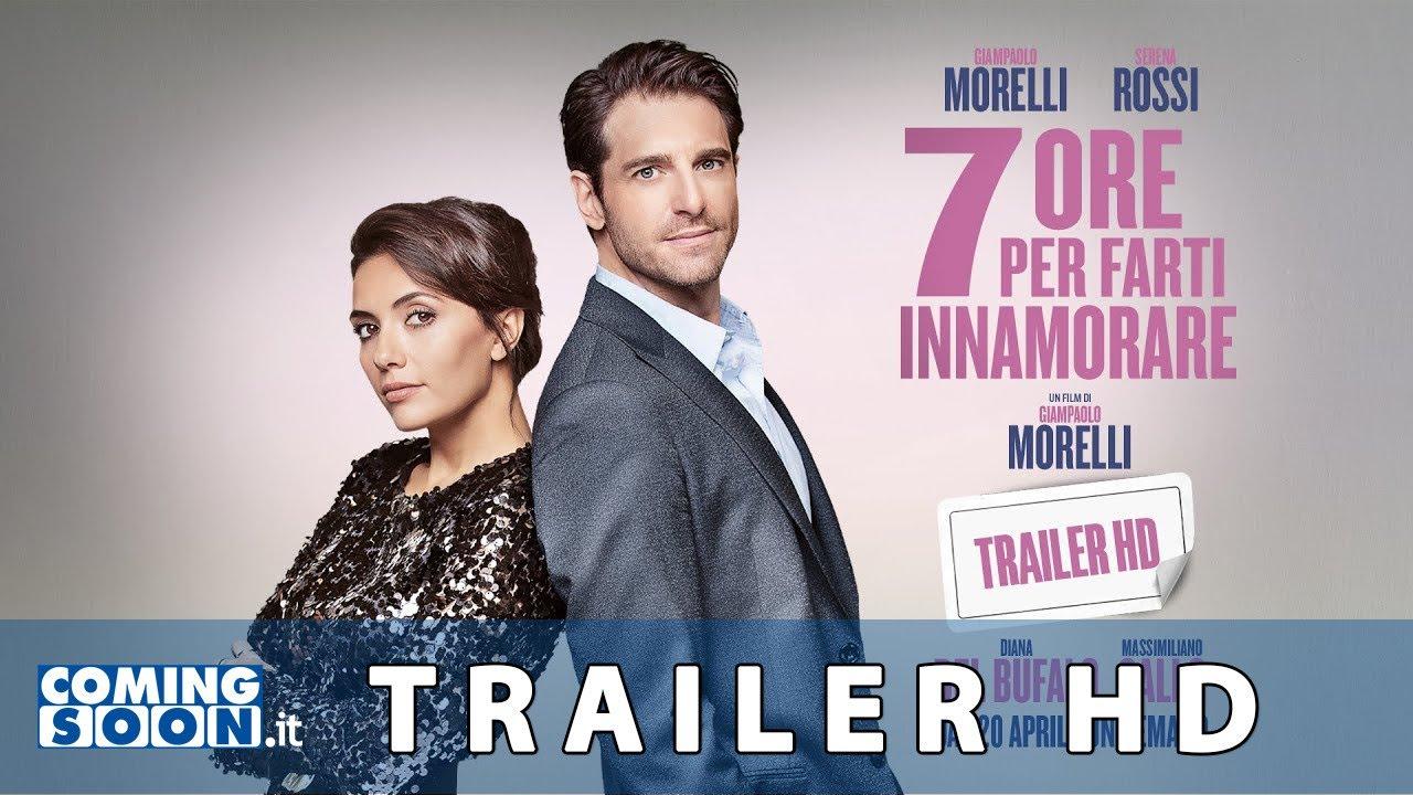 7 ore per farti innamorare  '| Film.Completo  (2020) italiano - STREAMING ITA CBO39