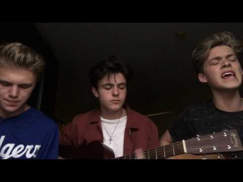 Back To You - Louis Tomlinson Ft. Bebe Rexha (Cover by New Hope Club)