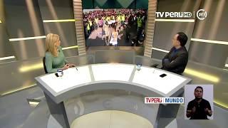 TV Perú Mundo - 8/12/17