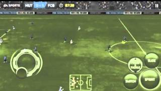 FIFA 15 PART 2 GAMEPLAY/REVIEW/TIPS ANDROID/IOS