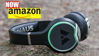 Video 5 Best Wireless Headphones You Should Buy on Amazon 2017 download MP3, 3GP, MP4, WEBM, AVI, FLV Juli 2018