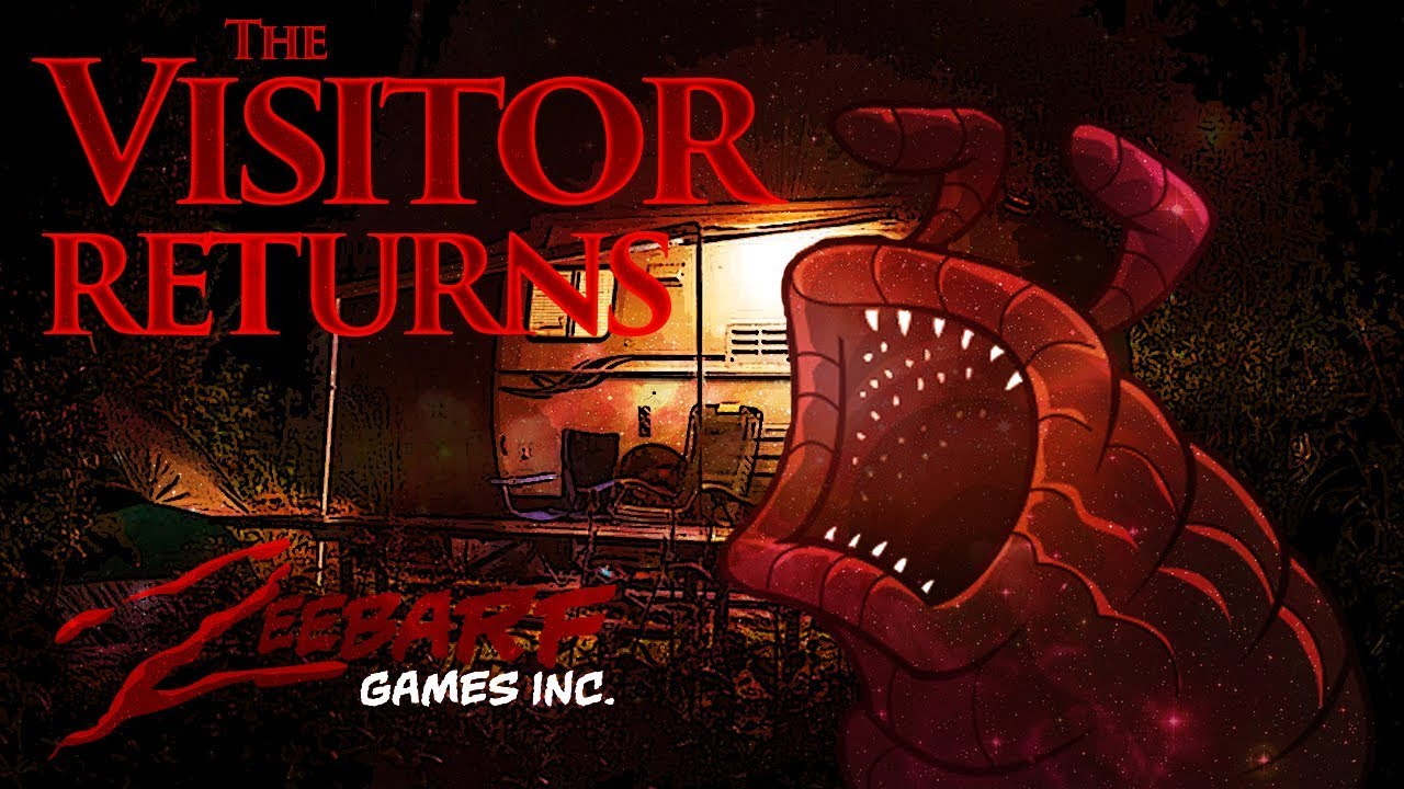 Play The Visitor: Massacre at Camp Happy online for Free ...