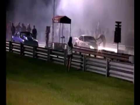 Greg Chandler Motorsports Park 09 outlaw 10.5 RACE