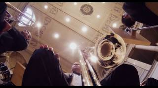 GoPro on Trombone: Mussorgsky - Night on Bald Mountain