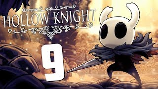 Hollow Knight: Godmaster - A Hollow Playthrough [EP 9]
