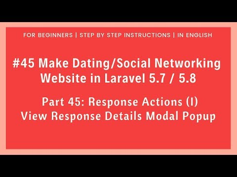 php dating scripts