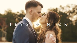 Jess + Nick CINEMATIC HIGHLIGHT FILM