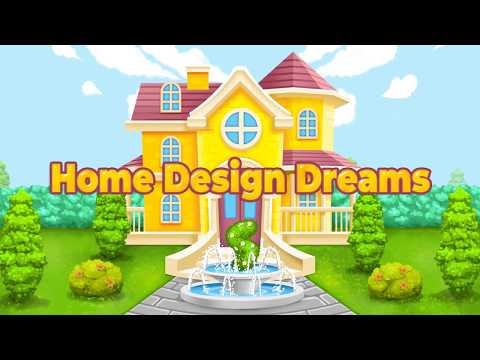 Home Design Dreams Design My Dream House Games Apps On