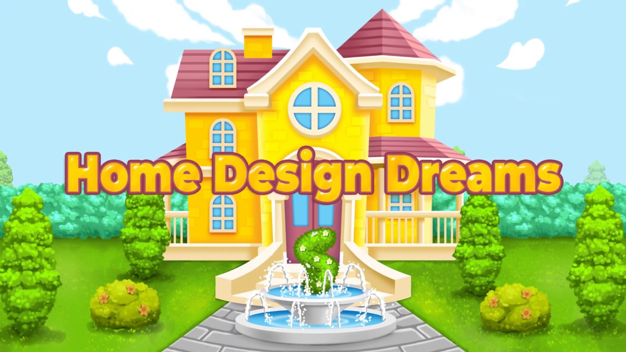 Best Home Design Dreams 1 4 1 Apk Mod For Android Download