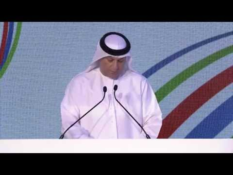 Keynote speech: Investment Strategies for the Middle East