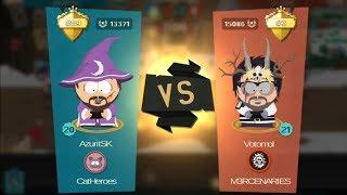 South Park Phone Destroyer: Legendary rank PvP #5-1 (Start of the new season!)