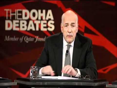 Doha Debates for Qatar University Students