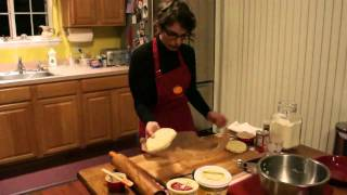 Cook With Me: How To Make Healthier Pie Crust