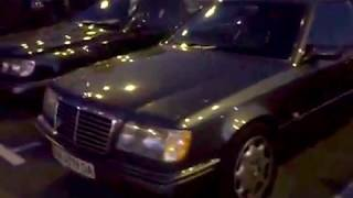 видео Український Mercedes-Benz Клуб - Mercedes-Benz Club of Ukraine