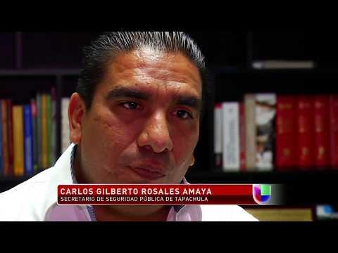 La prostitución en Chiapas no es ningún secreto -- Noticiero Univisión
