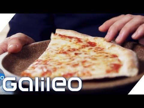 Nie wieder spülen! Geschirr zum Aufessen | Galileo | ProSieben