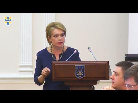 Гриневич: Затверджено концепцію реформування загальної середньої освіти «Нова українська школа»