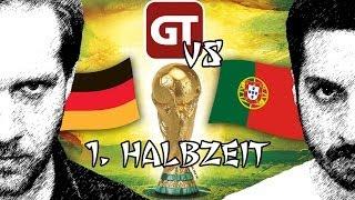 Thumbnail für FIFA WM 2014