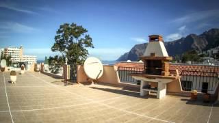 Тенерифе - аренда 2-спальных апартаментов(, 2012-05-10T13:31:29.000Z)