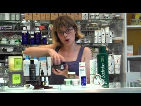 Must have beauty products for Hurricane Irene!