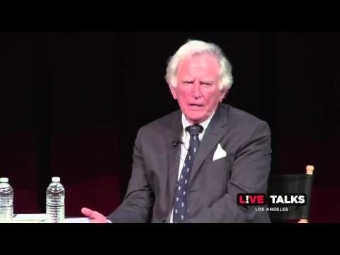 Gary Hart in conversation with Terrence McNally
