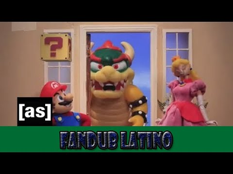 Adult swim latino