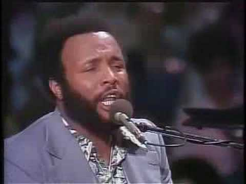 Andrae Crouch - In Concert