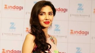 Exclusive Interview Of Mahira Khan
