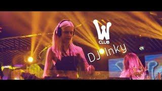 Club W - DJ INKY [2017]