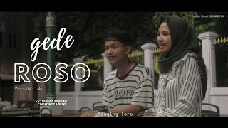 Abah Lala - Gede Roso Cover Didik Budi Feat Cindy Cintya Dewi (Official Video Music Cover)