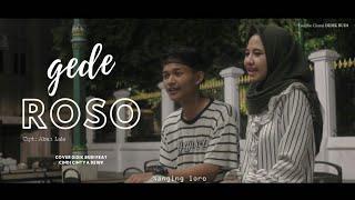 Download Abah Lala - Gede Roso Cover Didik Budi Feat Cindy Cintya Dewi ( COVER )