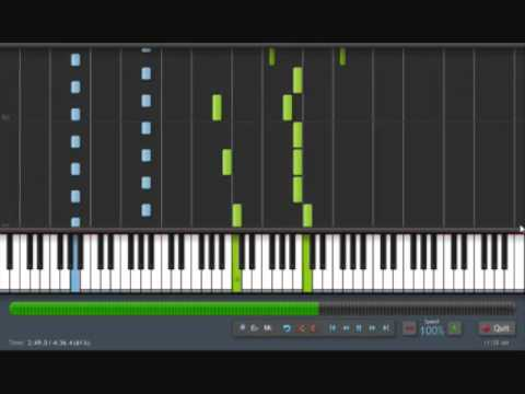 Inception - Time - Piano solo - PeaceMaker arrangement ( with sheet music and midi file ! )