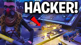 Le pirate le plus riche reproduit n'importe quelle arme à feu! 🧐🤣 (Scammer Get Scammed) Fortnite Save The World