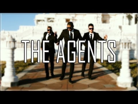 THE AGENTS   THE SEQUEL (DANCE)