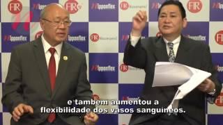 Terapias e Benefícios com Tecnologia Japonesa: - Benefício Ortopédi...