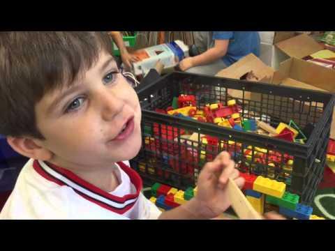 Experiential Learning  in Kindergarten @NSSD112