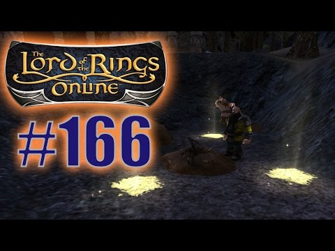 LOTRO | Episode 166: Treasure Hunt