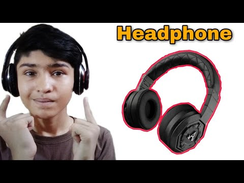 Unboxing and Review Beats by dre wireless headphones in Pakistan || budget Headphones