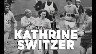 261 - La historia de Kathrine Switzer