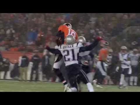 Emmanuel Sanders 2015-2016 ||Hall of Fame|| Highlights HD