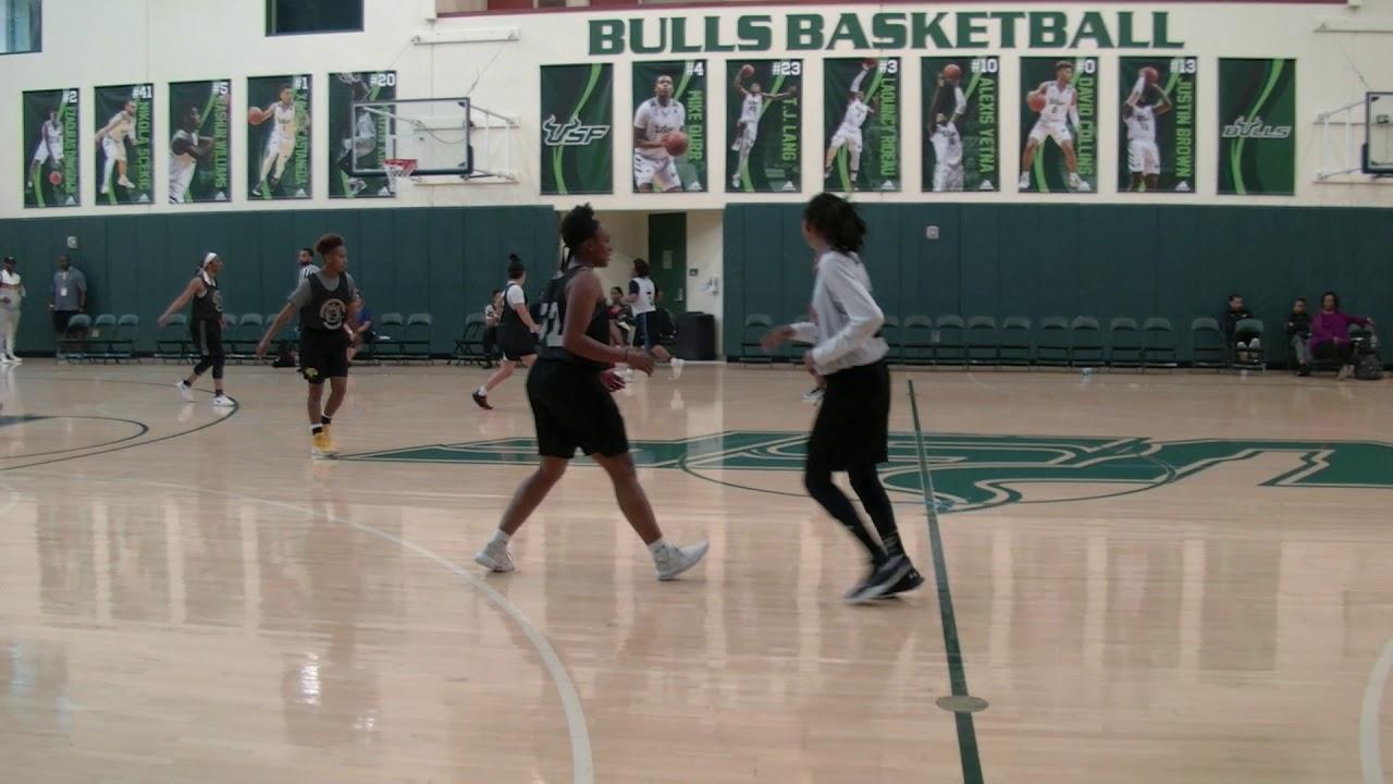 Pro Combine | Insider Exposure Basketball