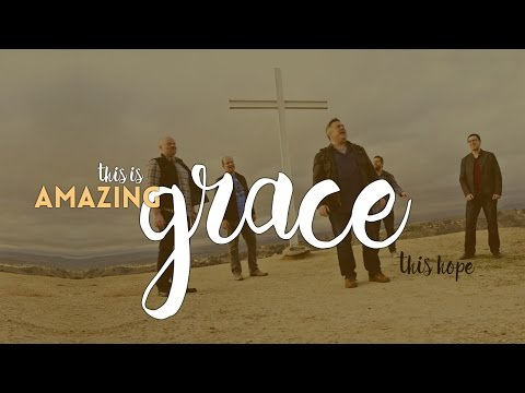 This Is Amazing Grace - This Hope