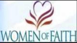 Women of Faith - My Heart Your Home