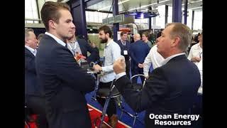 Offshore Energy 2019